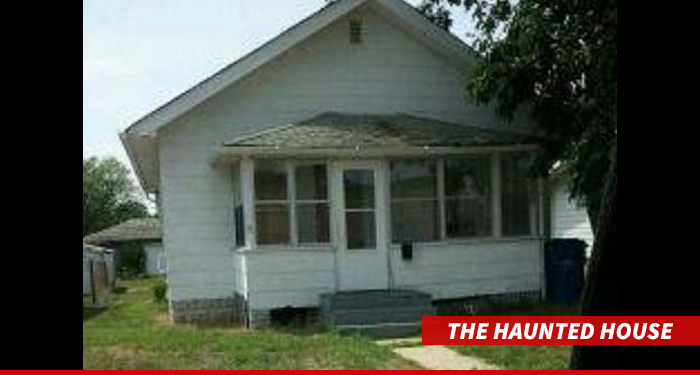 Famous Haunted House — Girl Exorcised After Demonic Invasion