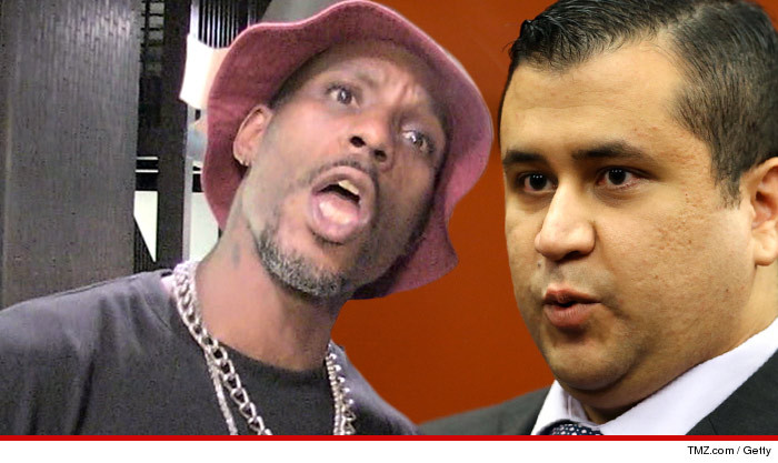 > DMX -- I'll Piss on George Zimmerman's Face - Photo posted in The Hip-Hop Spot | Sign in and leave a comment below!