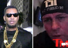 The Game Formally Challenges Zimmerman to Boxin