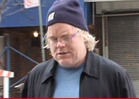 Philip Seymour Hoffman -- 'I Know I'm Gonna Die'