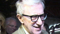 Woody Allen -- My Daughter's a Liar ... I Didn't Molest Her