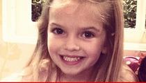 5-Year-Old Disney Star -- Cops Investigating Death Threats