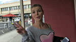 Joanna Krupa -- I'll Fight a Skinny White 'Housewife' ... But the Black Ones Scare Me