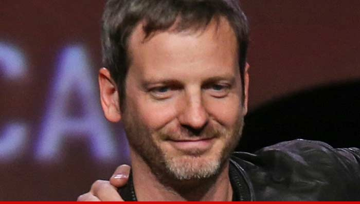 Ke$ha's Producer Dr. Luke Target of Twitter Death Threats