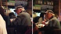Philip Seymour Hoffman -- Off The Wagon & Drinking Before OD