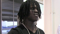 Chief Keef -- Sued For Screwing Over Breast Cancer Charity