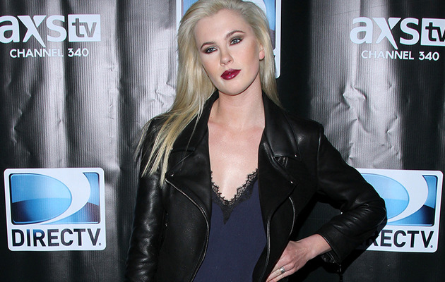 Ireland Baldwin Shares Butt Selfie, Reveals Odd New Tattoo