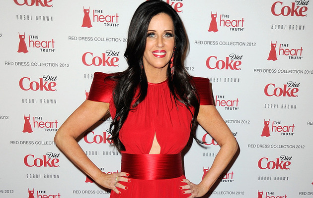 Patti Stanger Shares Valentine's Day Tips & Weighs In On Hollywood Couples!