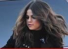 Selena Gomez -- Blames