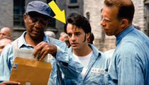 Tommy in 'Shawshank Redemption': 'Memba Him?!