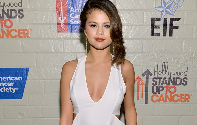 Selena Gomez Completed Secret Stint In Rehab