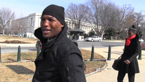 Bernard Hopkins -- Cam'ron Wants to Box Me? ... I'D DESTROY HIS ASS!!