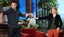Channing Tatum on His Daughter's Taste in Music: She Loves Drake!