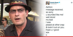 Charlie Sheen News Pictures and Videos  TMZcom