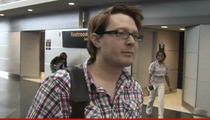 Clay Aiken's Alleged Stalker -- I'm Not Some Crazed Fan ... I WAS CATFISHED!!!