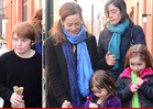 Philip Seymour Hoffman -- Family Leave for Wake