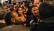 'Love & Hip Hop Atlanta' -- Stars Bloodied In Massive Brawl [VIDEO]