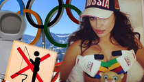 Winter Olympics in Sochi -- Come for the Games, Stay For ...  (We'll Get Back to You)
