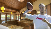 Chiefs QB Alex Smith -- Still Getting Screwed in San Francisco ... Takes Massive Real Estate Loss
