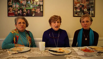 'Golden Sisters' -- If Justin Bieber Were Mexican ... HE'D BE DEPORTED!