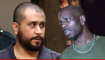 George Zimmerman Fight -- CANCELLED ... Promoter Gets Cold Feet
