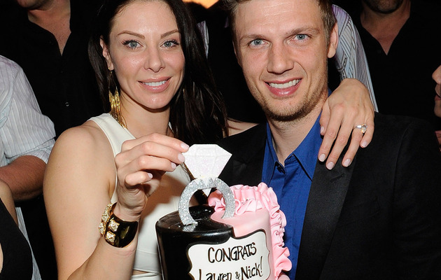 Nick Carter Misses Sister's Wedding, Celebrates Bachelor Party In Las Vegas