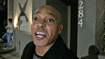 Rapper Sticky Fingaz -- George Zimmerman Shouldn't Be Boxing ... 'Someone Should Clap That Ni**a!'