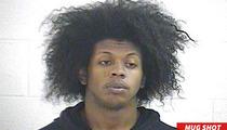 Rapper Trinidad James -- Off the Hook For Weed Arrest