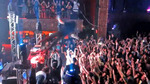 Skrillex Fan Sues -- Idiot Stage Dove On Me ... And Gave Me a Stroke
