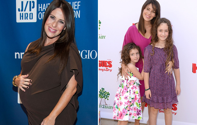 Soleil Moon Frye Welcomes Baby Boy!