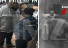 Suge Knight Attacks Pot Shop Owner -- Caught on Tape