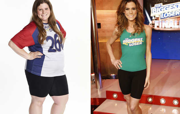 """Biggest Loser"" Winner Looks Healthier In Brand New Interview"