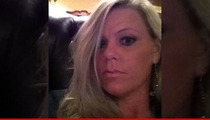 Terrell Owens' Wife -- Hospitalized After Apparent Suicide Attempt