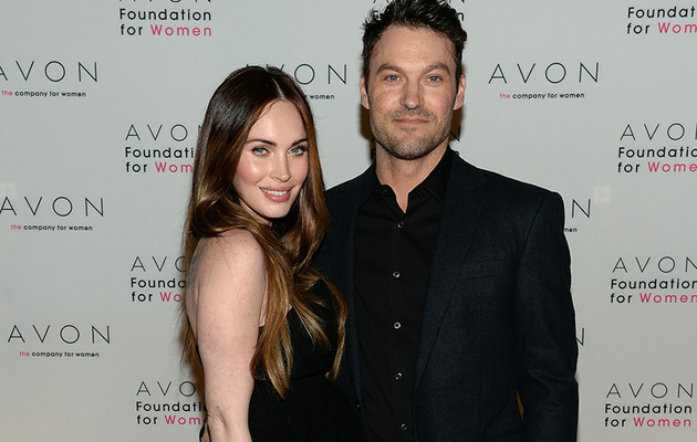 Megan Fox & Brian Austin Green Welcome Second Child Together