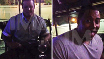 Richie Incognito -- Police Chief Has My Back ... In War with Jonathan Martin