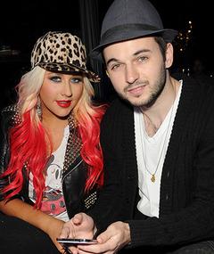 Christina Aguilera's E...