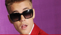 Justin Bieber -- Judge to Conduct Penile Investigation