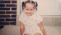 Guess Who This Pigtailed Toddler Turned Into!