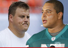 Richie Incognito -- NFL REPORT IS WRONG ... I'm Not a Bully!!!