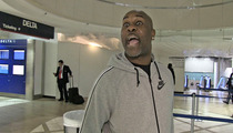 Gary Payton -- Steve Nash is a Hall-of-Famer ... But It's Time to Retire