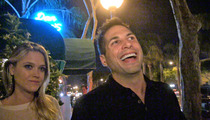 Joe Francis -- Steve Wynn Is Screwing Over Girls Gone Wild [VIDEO]