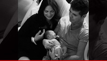 Simon Cowell -- I Idolize My New Son