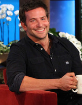 Bradley Cooper Went Commando to Meet President Obama!