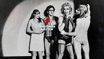 'Rocky Horror Show' Star Christopher Malcolm Dies -- The Original Brad Dead at 67