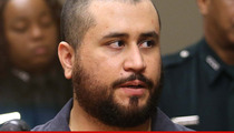 George Zimmerman Flees Miami After Death Threat
