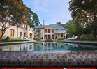 Justin Bieber -- Eyeing Enormous Atlanta Mansion ... On Blackland