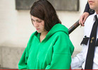 Accused Satanic Murderer Miranda Barbour -- Spare Me From the Death Penalty!