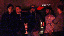 Johnny Manziel -- Partying Like a #1 Draft Pick [Video]