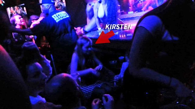 New orleans strip club videoes