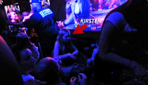 Kirsten Dunst Hits New Orleans Strip Club -- Can You Keep It Down? I'm Trying to Have a Conversation Here